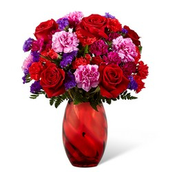 The Sweetheart Bouquet