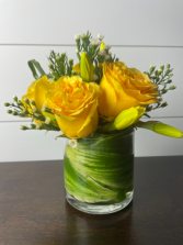 The Tristan Fresh Cut Floral Arrangement