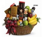 The Ultimate Gift Basket Gift Basket