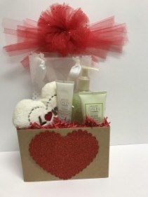 The Ultimate Pampering with Mary Kay's Gift Basket