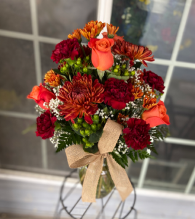 The Very Thought Of You Bouquet