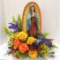 The Virgin of Guadalupe / La Virgen de Guadalupe Best Seller!
