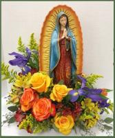 The Virgin of Guadalupe Tribute