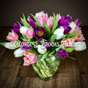 THE VIVIAN  in Brattleboro, VT | George J. Brooks Florist LLC