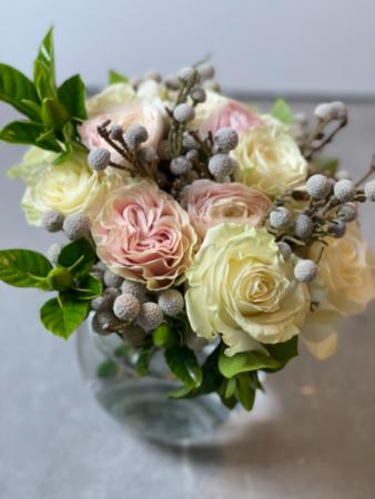 The Whitney  Fresh Cut Floral Arrangement