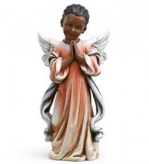 The Wings of an Angel Statute