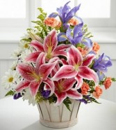 The Wondrous Nature™ Bouquet by FTD®