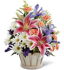 The Wondrous Nature™ Bouquet by FTD®