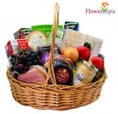 The Works Gift Basket