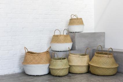 The YAYA baskets