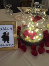 Themed Centerpiece Centerpiece