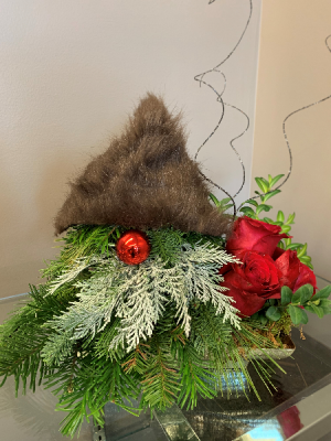 There's No Place Like Gnome For The Holidays  in Bemidji, MN | NETZER'S FLORAL
