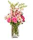 Victorian Roses Mini Sweetheart Roses