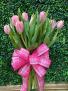 Think Pink! Vase