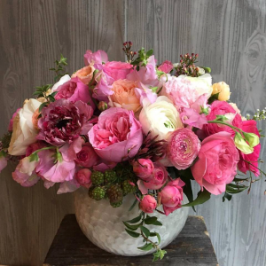 Thinking  of you.   in Oakville, ON | ANN'S FLOWER BOUTIQUE-Wedding & Event Florist