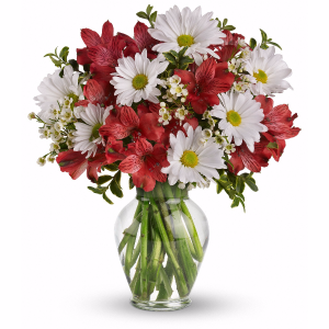Thinking Of You Arrangement in Winston Salem, NC | RAE'S NORTH POINT FLORIST INC.