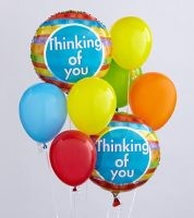 Thinking of You Balloon Bouquet