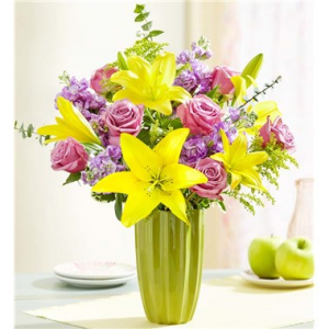Thinking of You Bouquet™ Arrangement in Croton On Hudson, NY   Cooke's Little Shoppe Of Flowers