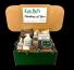 Thinking of You Box Sweet & Spa Gift Set
