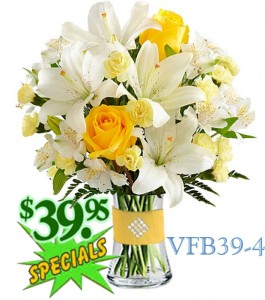 Thinking Of You  Floral Arrangement