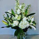 Thinking of You Fresh Vase Arrangement