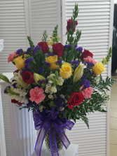 Thinking Of You Mix Bouquet