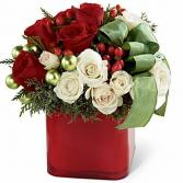 Thinking of you this Xmas Fresh cut flowers