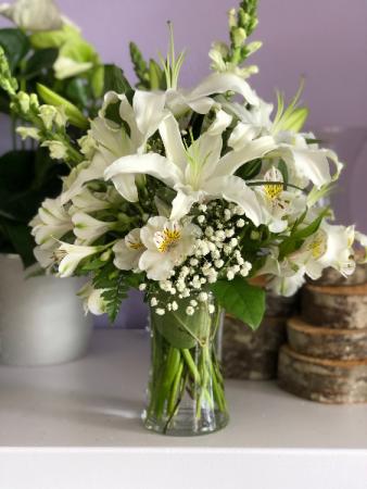 Thinking Of You Vased arrangement