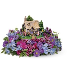 THOMAS KINKADE EASTER EGG HUNT  in Fort Lauderdale, FL | ENCHANTMENT FLORIST