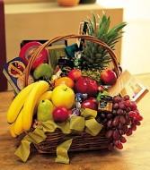 Thomaston florist & Greenhouse  Fruit and Gourmet