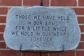 Those we have held