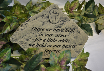THOSE WE HAVE HELD - STONE SYMPATHY STONE SMALL
