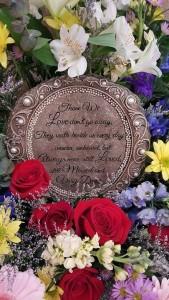 Those We Love  Memorial Stone