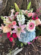 Thoughtful Bloom Fresh cut