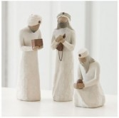 Three Wisemen  Gift