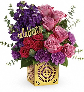 Thrilled For You Everyday Arrangement