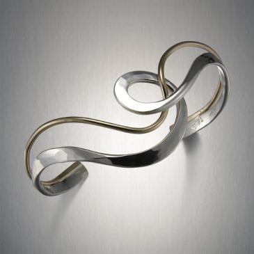 Through the Loop Bracelet