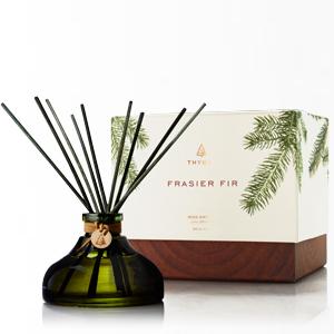 Thymes - Frasier Fir Petite Reed Diffuser -