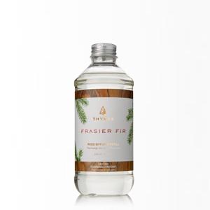 Thymes - Frasier Fir Reed Diffuser - Oil Refill