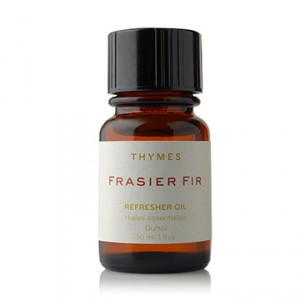 Thymes - Frasier Fir Refresher Oil