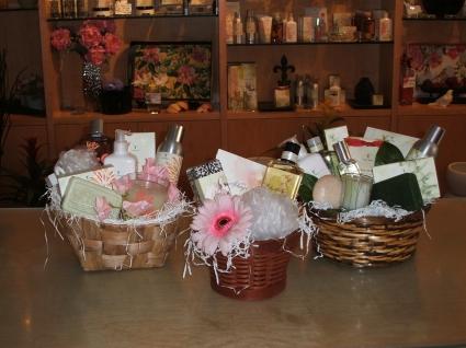 Thymes Custom Gift Baskets
