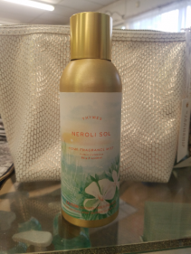 Thymes Neroli sol room spray