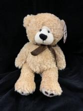 Tickles Teddy Bear