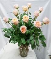 Tiffany Roses Fresh Floral Design