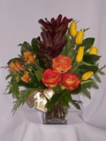 Tiger Happy Go Lucky All Occasion Flowers Prince George BC