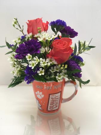 Tiger Love Valentine's Special