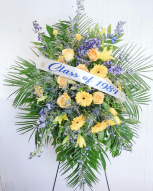 Tiger Pride Sympathy  in Bay Saint Louis, MS | The French Potager