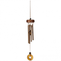 Tiger's Eye Chime