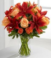 Tigress™ Bouquet Flower Arrangement