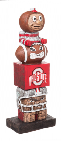 Tiki - Ohio State Buckeyes  in Dayton, OH | ED SMITH FLOWERS & GIFTS INC.